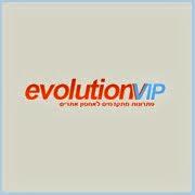 שירותי אחסון אבולוציה