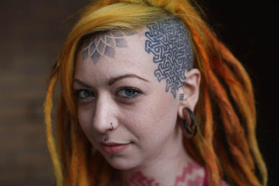 Tattoo Jam Festival in England Seen On www.coolpicturegallery.us