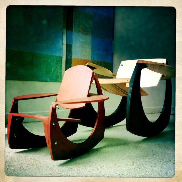Fauteuil et mobilier design fauteuil design alain enard for Mobilier design fauteuil