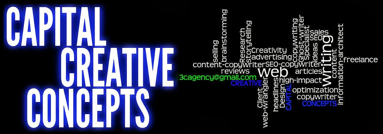 Capital Creative Concepts