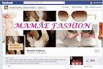 FAN PAGE MAMÃE FASHION