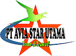Travel Agen PT Avia Star Utama