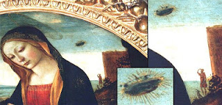 "Lukisan ""The Madonna with Saint Giovannino"