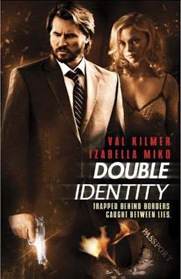 Watch Double Identity 2009 BRRip Hollywood Movie Online | Double Identity 2009 Hollywood Movie Poster
