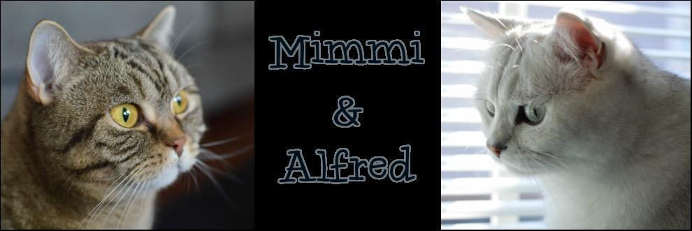 Mimmi & Alfred
