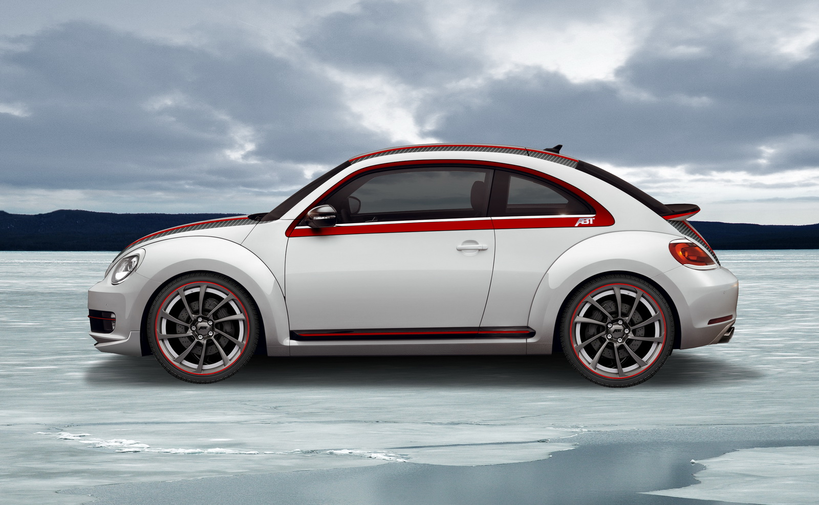 The new ABT Beetle ~ Auto Car