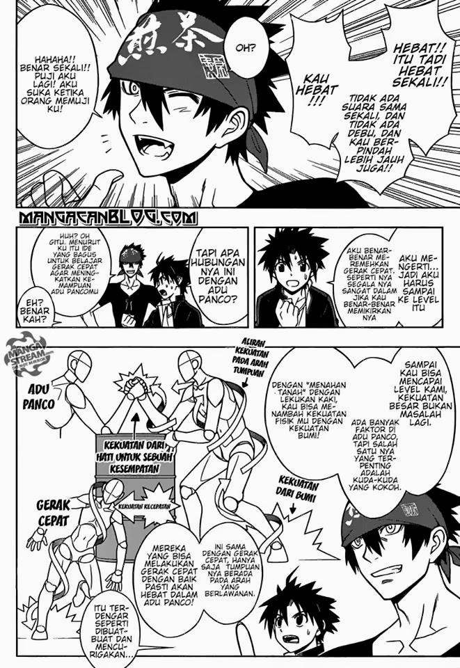 Komik uq holder 015 - hasil latihan 16 Indonesia uq holder 015 - hasil latihan Terbaru 12|Baca Manga Komik Indonesia