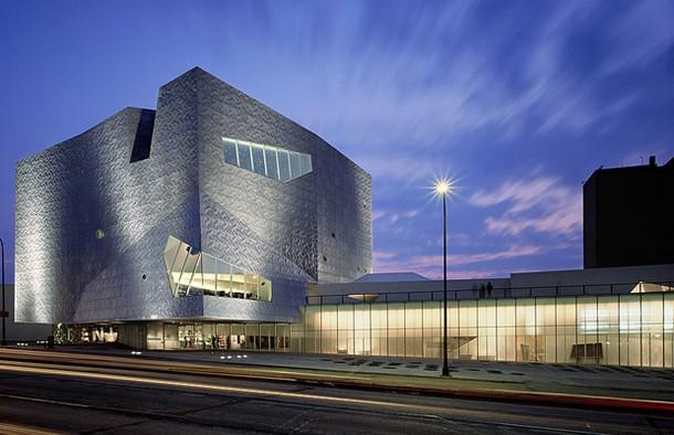 The Walker Art Center Minneapolis, Minnesota