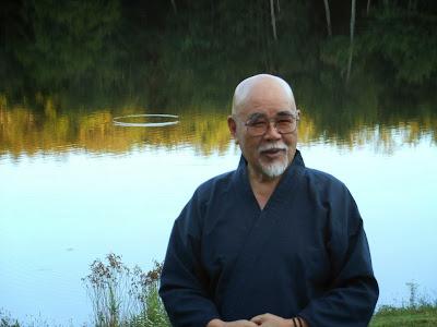 INAMOTO Hyakuten Sensei