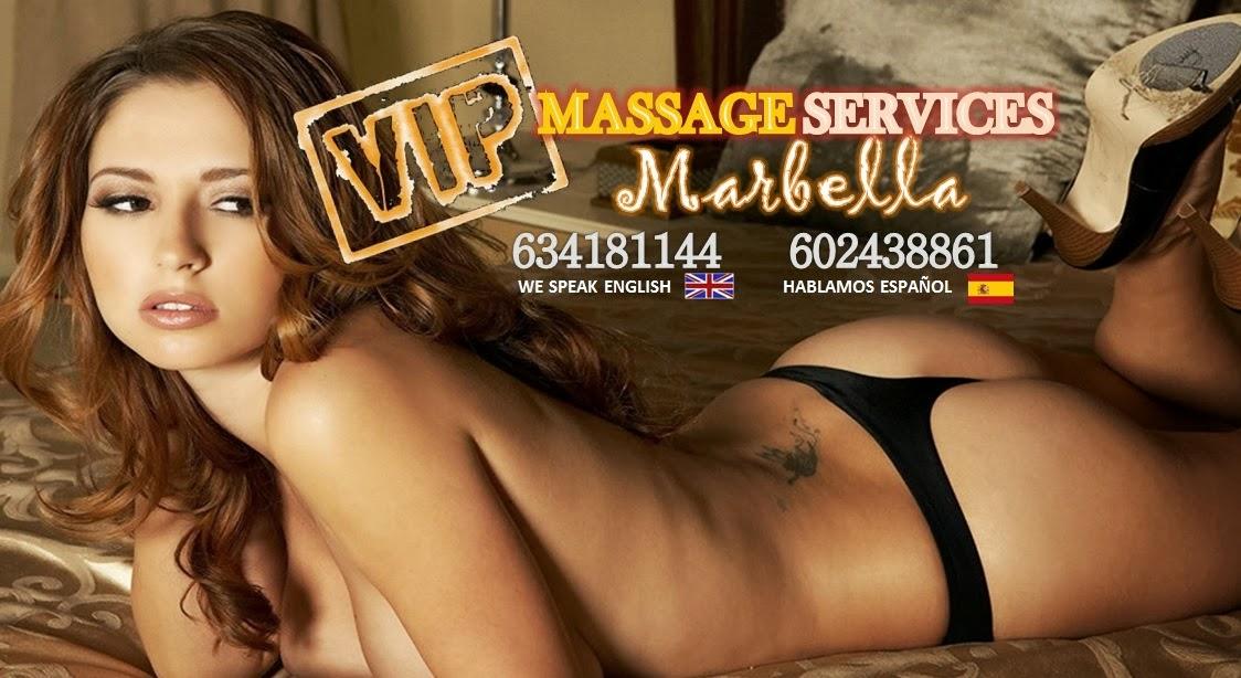 VIP Massage Services | Escorts Marbella | High Class Escorts 24h Outcall