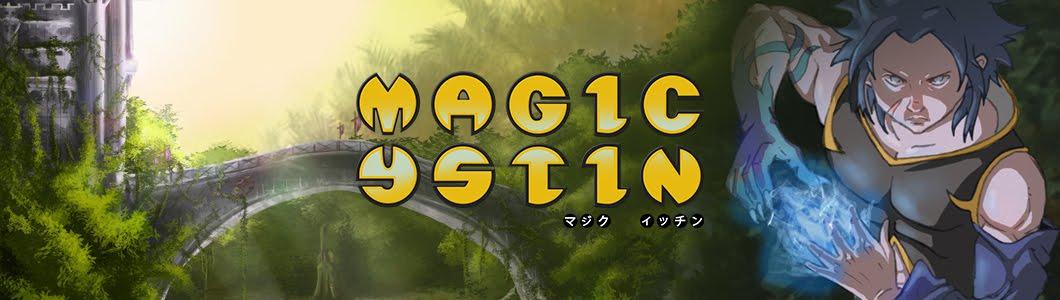 Magic Ystin