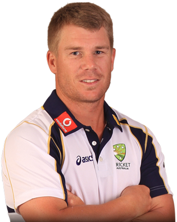 David Warner Cricket Profile David Warner PicturesImages Top