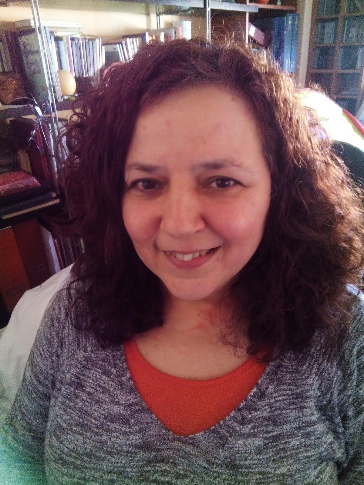 Carmen Gomez<br>Subdirectora del centro