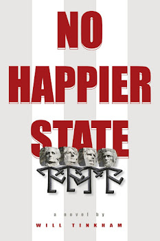 No Happier State