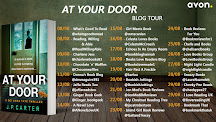 At Your Door Blog Tour