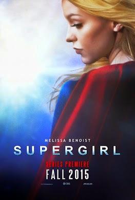 Supergirl Primera Temporada