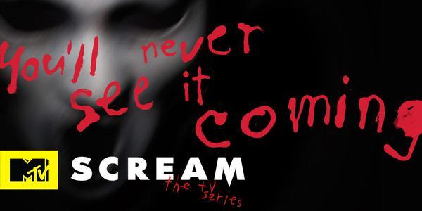 ¡Esta noche se estrena 'SCREAM' en USA!