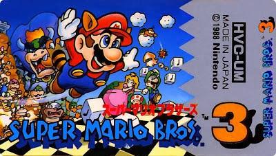 Super Mário Bros pt(3/3)