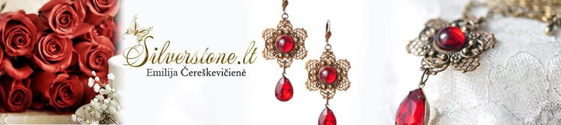 Silverstone.lt Jewellery