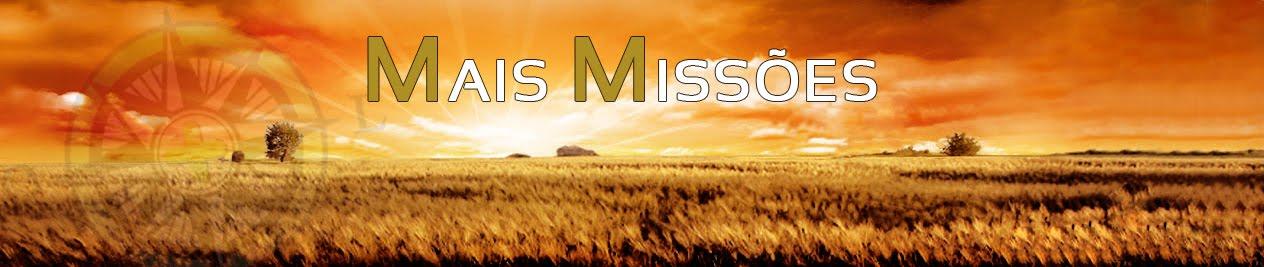 Mais Missões