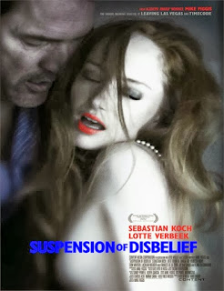 Ver Suspension of Disbelief Online Gratis Pelicula Completa