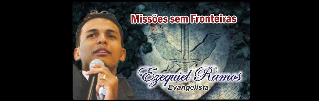 Evangelismo  Batista Ebenézer.