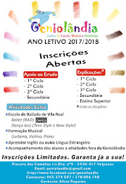 Ano Letivo 2017/2108