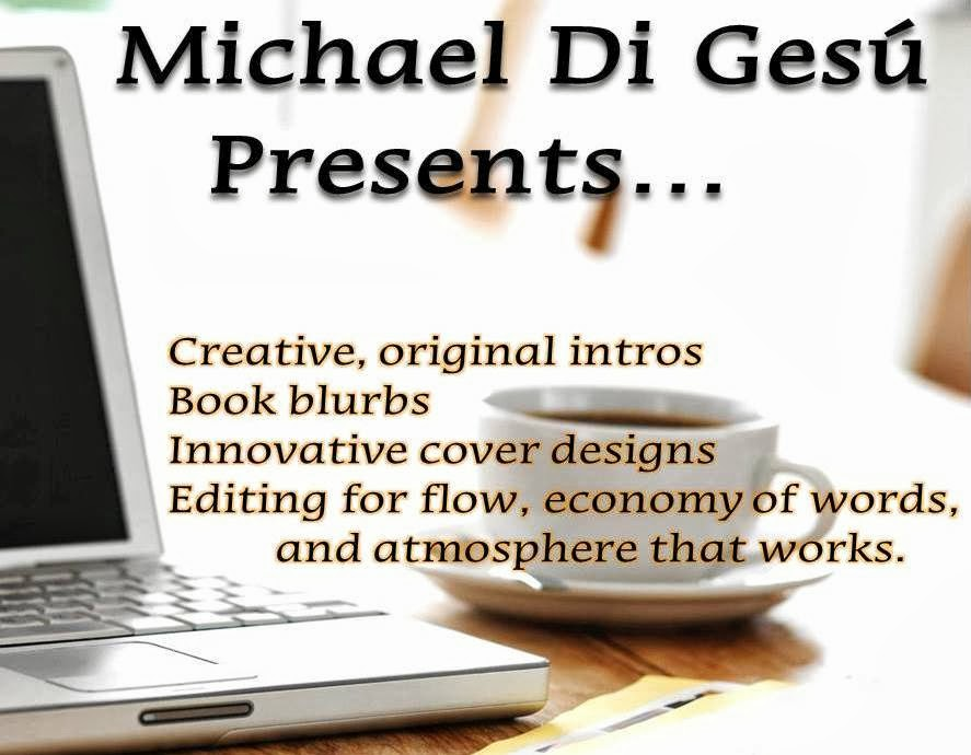 MICHAEL DI GESU' PRESENTS