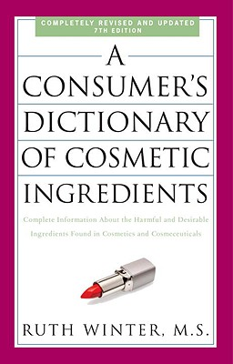 The beauty blunder blog march 2011 for Cosmetics ingredients list