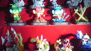 Pokemon Figure Waza Museum from @sumib_89