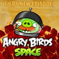 Angry Birds Space 1.3.0 Full Patch + Serial Key