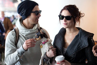 Ashley Greene Boyfriend Joe Jonas 2013