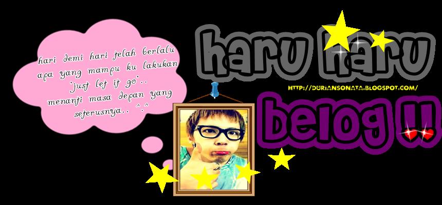 haru haru belog