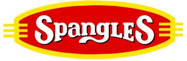 spangles logo Gallery