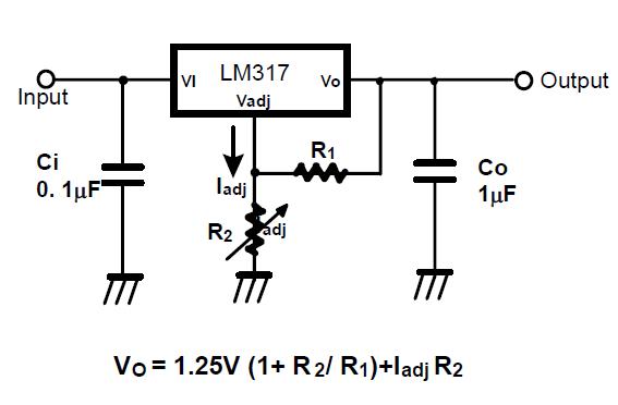 regnarts  voltage regulators