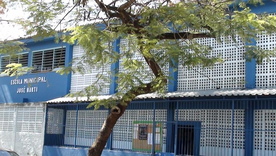 Escola Municipal 03.12.029 José Marti