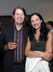Мариана Попова се разделила с Ханес?