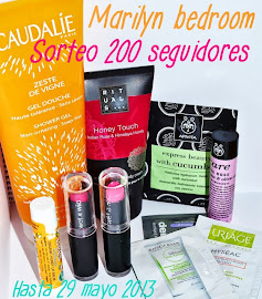 Sorteo 200 seguidores!!!!!!
