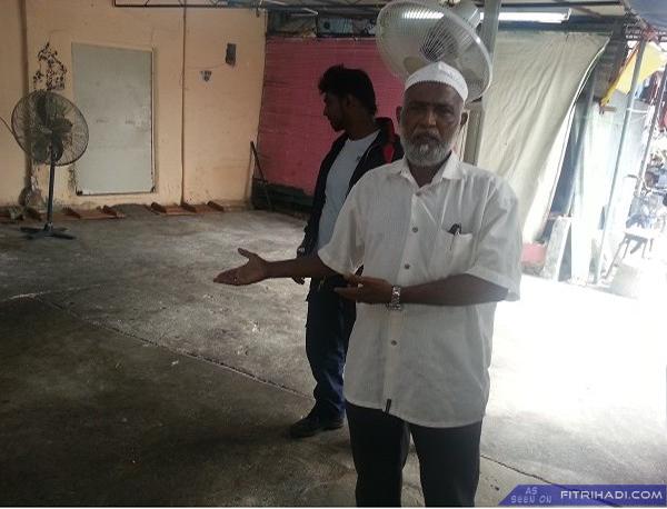 (12 Fakta) Kenapa Restoran Nasi Kandar Line Clear Diserbu?