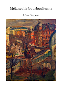 Mélancolie bourboulienne, par Léon Glapusz
