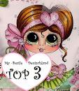 3e plaats #36
