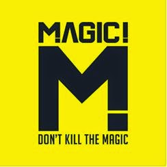 Let Your Hair Down Lyrics - MAGIC!