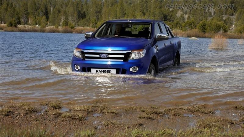 صور سيارة فورد رينجر 2014 - اجمل خلفيات صور عربية فورد رينجر 2014 - Ford Ranger Photos Ford-Ranger-2012-14.jpg