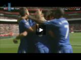 คลิปไฮไลท์ฟุตบอลพรีเมียร์ลีกอังกฤษ 29 ก.ย. 55 | อาร์เซนอล 1 - 2 เชลซี