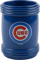 Chicago Cubs MLB Magnetic Koozie