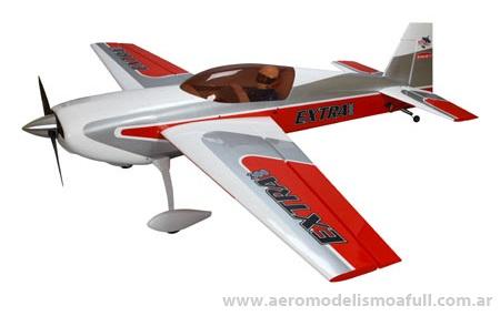 Extra 300 35% ARF de Hangar 9