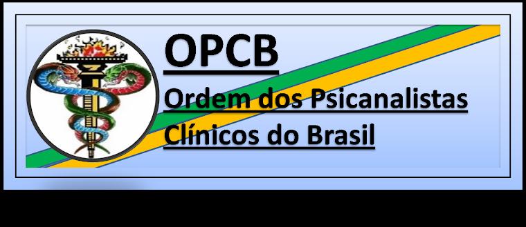 ORDEM DOS PSICANALISTAS CLINICOS DO BRASIL