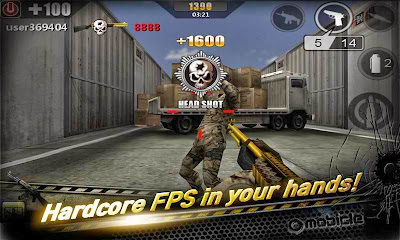 Special Force NET APK