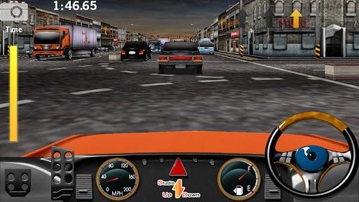 Game Android Belajar Menyetir Mobil