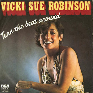 Vicki Sue Robinson - Turn The Beat Around (1976) WLCY Radio '70s One-Hit Wonders